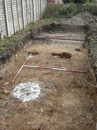 JB Archaeology Ltd Archaeology